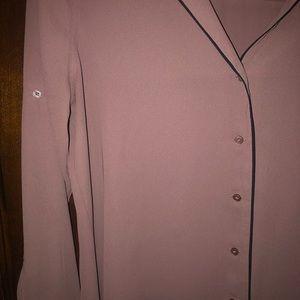 Express Tops - Express blouse